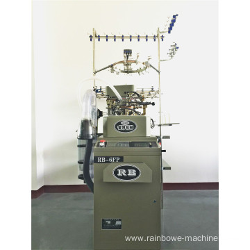 Big discounting for Single Cylinder Sock Knitting Good Quality Winter Socks Knitting Machine export to Chad Factories